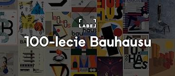 Plakaty najlepszych polskich ilustratorów na 100 lat Bauhausu!