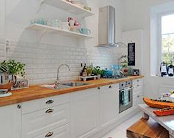 Kuchnia styl Skandynawski - zdjęcie od Homebook.pl