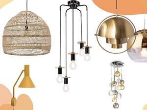 Modne lampy w 2021 roku – jakie trendy w oświetleniu zdominują 2021 rok?