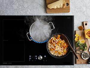 Nowy wymiar gotowania. Innowacyjne AGD do zabudowy Samsung