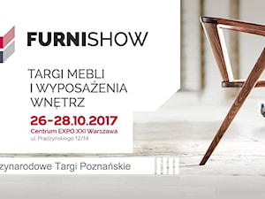 Targi FURNISHOW 2017