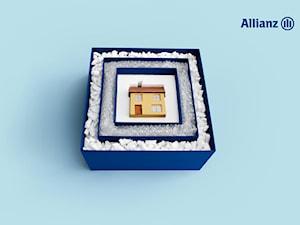 Allianz - proste ubezpieczenia mieszkaniowe