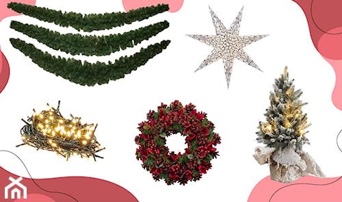 Dekoracje balkonu na Boże Narodzenie – 4 pomysły na dekorację balkonu na Święta