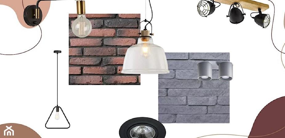 Jak oświetlić ścianę z cegły? 6 pomysłów na oświetlenie ściany z cegły