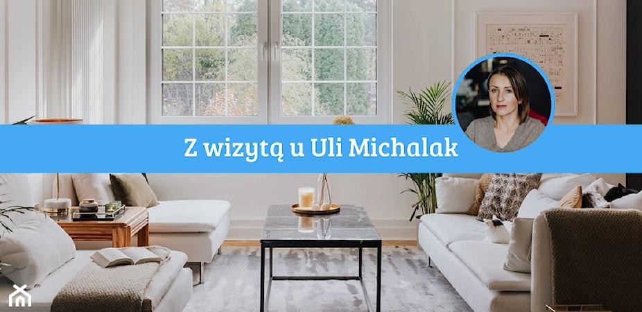 Jak remontować i nie zwariować? 5 sekretów Uli Michalak, stylistki wnętrz