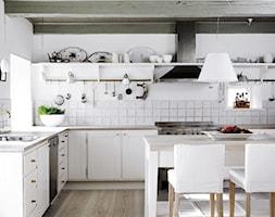 Kuchnia styl Rustykalny - zdjęcie od Homebook.pl