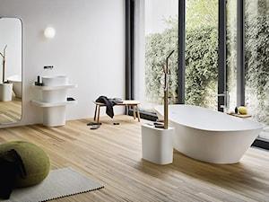 Aranżacja łazienki w stylu japońskim