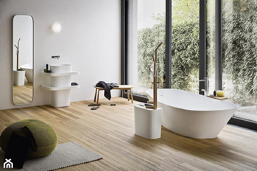 Łazienka, styl nowoczesny - zdjęcie od Homebook.pl