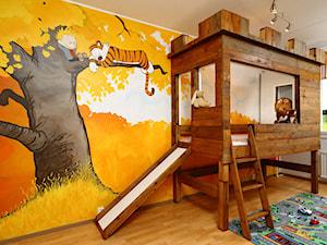 Bajkowy pokój dziecka - zdjęcie od Homebook.pl