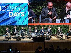 Czy design może zmienić świat?  Podsumowanie 4 Design Days 2020
