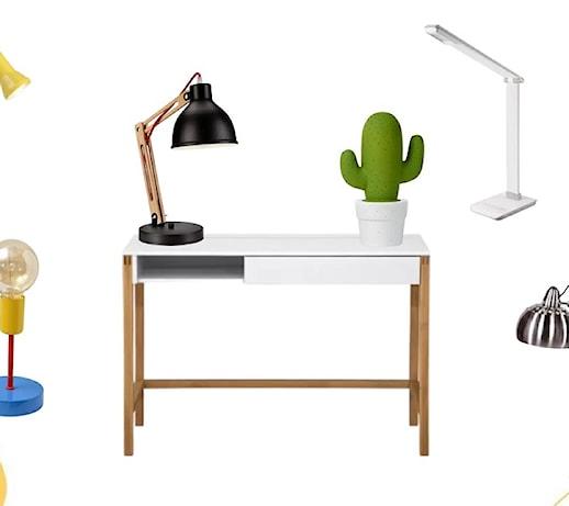 Jaka lampka na biurko dziecka sprawdzi się najlepiej?