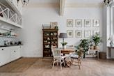botanical studio space - mieszkanie w przedwojennej kamienicy