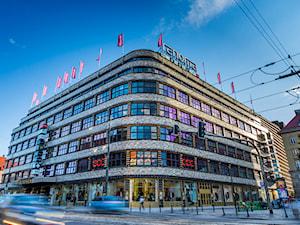 5 najciekawszych wnętrz galerii handlowych w Polsce