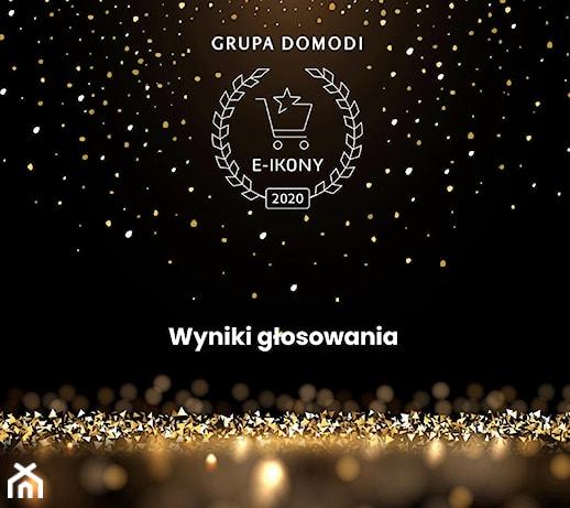 Wyniki E-IKON – zobacz ranking sklepów internetowych Grupy Domodi