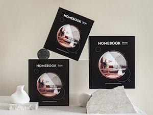 Homebook Design