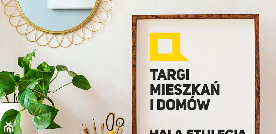 Targi Mieszkań i Domów we Wrocławiu, 19-20.10.2019