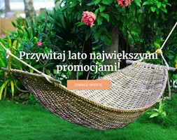 Ogrodowe okazje - Ogród, styl tradycyjny - zdjęcie od Homebook.pl - Homebook