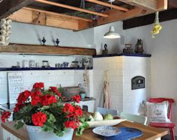 Tabliczki z napisami, dekoracyjne szyldy z napisami, poduszki dekoracyjne, poduszki z napisami, - zdjęcie od Lenart View