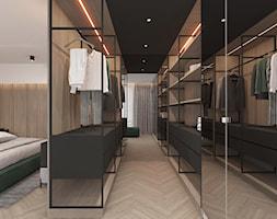 Garderoba+-+zdj%C4%99cie+od+INTERJO+Projektowanie+Wn%C4%99trz