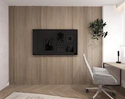 Sypialnia+-+zdj%C4%99cie+od+INTERJO+Projektowanie+Wn%C4%99trz