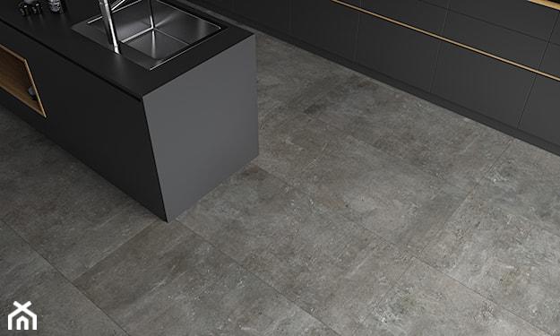 płytki podłogowe imitujące beton