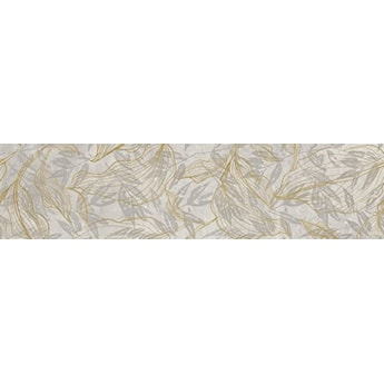 Softcement white flower 30 x 120