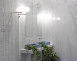 Kolekcja Onix - Łazienka, styl eklektyczny - zdjęcie od Cerrad - Homebook