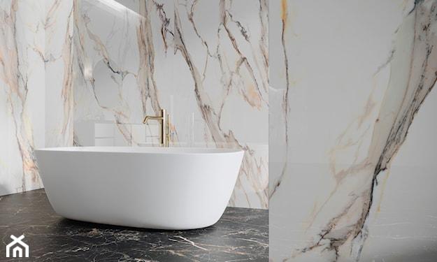 marmur w łazience, nowoczesna łazienka, marmurowa łazienka