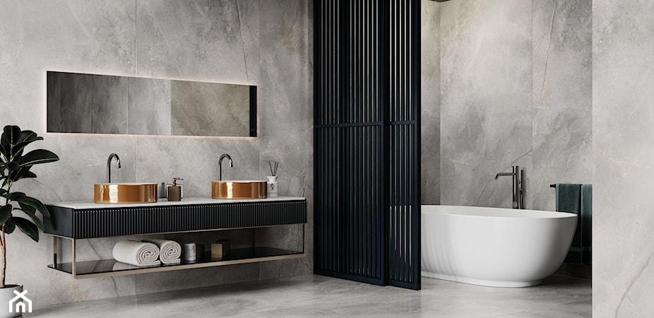 7 pomysłów na nowoczesną łazienkę – zobacz, jak urządzić modne wnętrze