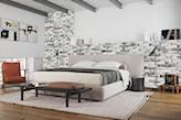 Sypialnia - zdjęcie od Cerrad - Homebook