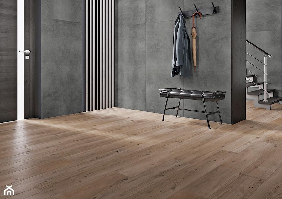 Kolekcja Concrete - Hol / przedpokój, styl minimalistyczny - zdjęcie od Cerrad