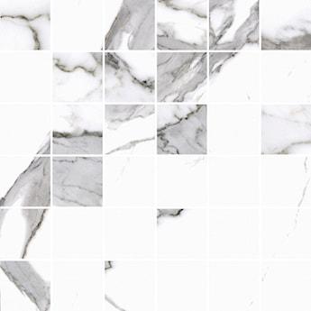 Calacatta white poler 30 x 30