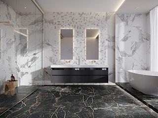 5 inspiracji z mozaiką w tle! Zobacz, jak stworzyć modną kuchnię i łazienkę