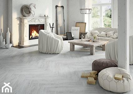 Dlaczego warto dekorować wnętrze płytkami imitującymi drewno?