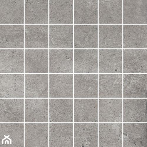 Softcement silver mozaika poler 30 x 30