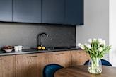 Kuchnia - zdjęcie od Anna Serafin Architektura Wnętrz - Homebook