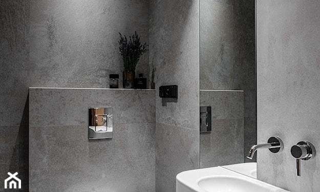 łazienki 2020 w płytkach