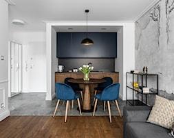Kuchnia+-+zdj%C4%99cie+od+Anna+Serafin+Architektura+Wn%C4%99trz