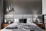 Sypialnia - zdjęcie od Anna Serafin Architektura Wnętrz - Homebook