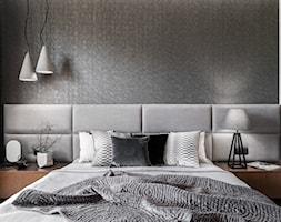 Sypialnia+-+zdj%C4%99cie+od+Anna+Serafin+Architektura+Wn%C4%99trz