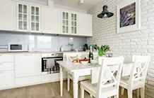 Kuchnia styl Prowansalski - zdjęcie od Anna Serafin Architektura Wnętrz