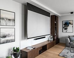 Salon+-+zdj%C4%99cie+od+Anna+Serafin+Architektura+Wn%C4%99trz