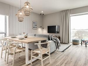Apartament YACHT PARK 1 - Gdynia