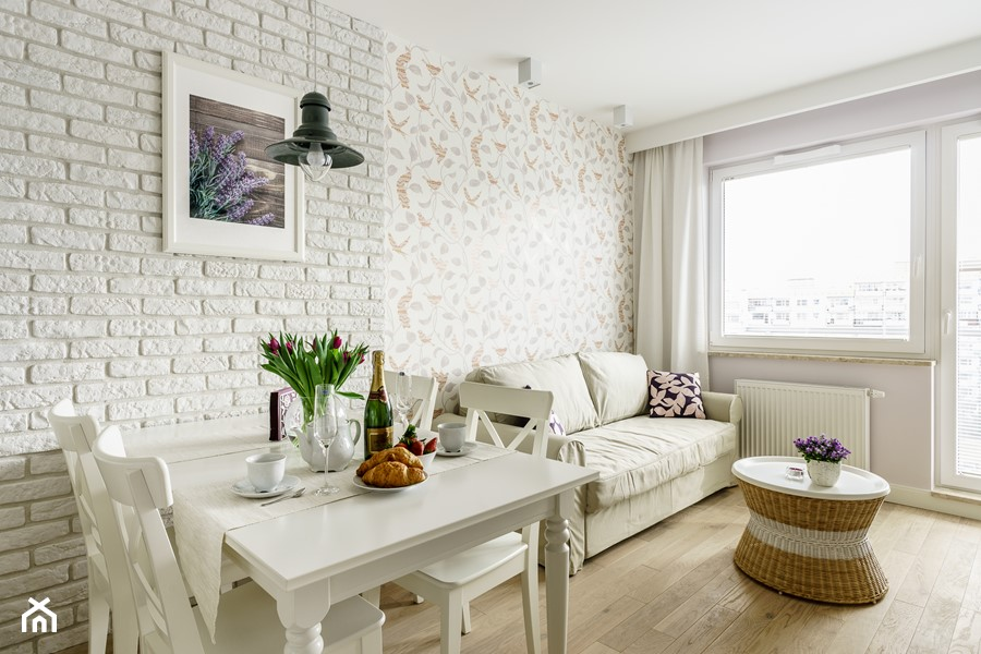 Apartament Prowansalski Aviator Gdask Maa Otwarta