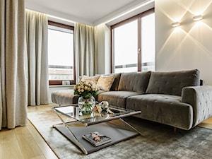 Apartament - Warszawa Powiśle