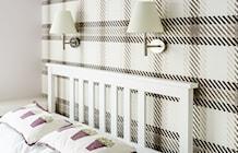 Sypialnia styl Prowansalski - zdjęcie od Anna Serafin Architektura Wnętrz