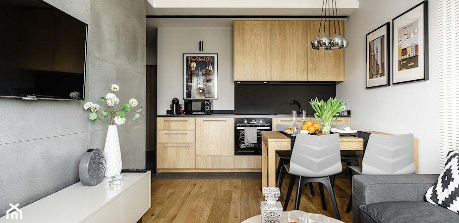 Jak ustawić meble w małym salonie?