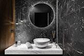 Łazienka - zdjęcie od Anna Serafin Architektura Wnętrz - Homebook