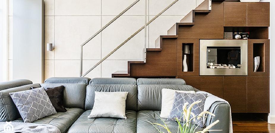6 pomysłów na efektowne schody