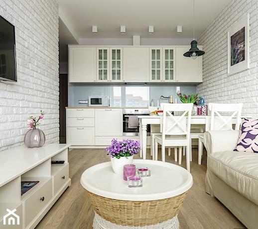 Jak urządzić małe mieszkanie? 35 m² w sześciu różnych aranżacjach